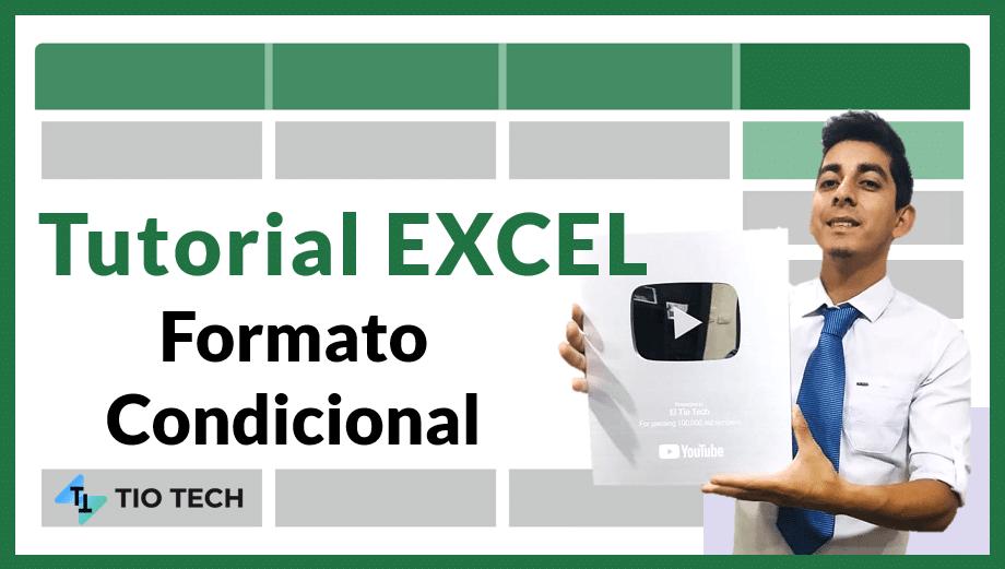 tutoriales de formato condicional en excel
