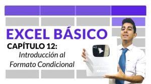 introducción al formato condicional básico en excel