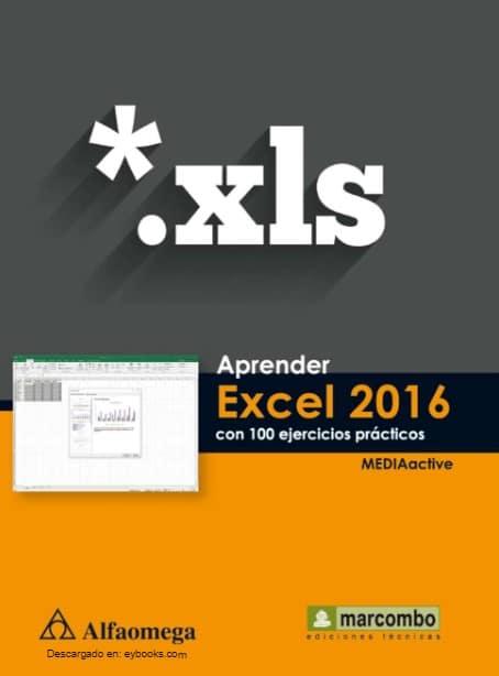 100 ejercicios prácticos de Excel – Descargar PDF
